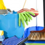 residential cleaning service 48315