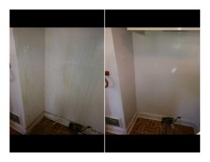 always wash your walls before painting paradigm cleaning solutions. Black Bedroom Furniture Sets. Home Design Ideas