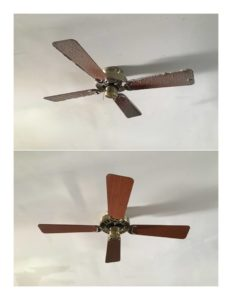 Ceiling Fan Cleaning Made Easy Paradigm Cleaning Solutions