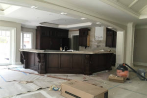 Post Construction Renovation Cleanup In Metro Detroit
